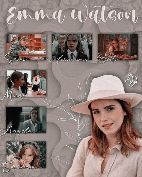 Edit Emma Watson