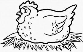 Animales Domesticos Para Colorear Dibujos Libro De Colores