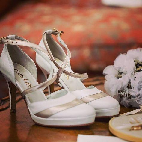 Scarpe Sposa Su Misura Roma.Kaja Shoes Roma Tango