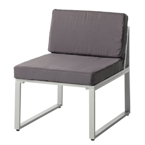 Loungesessel Kudo Products Lounge Sessel Sessel Outdoor Sessel