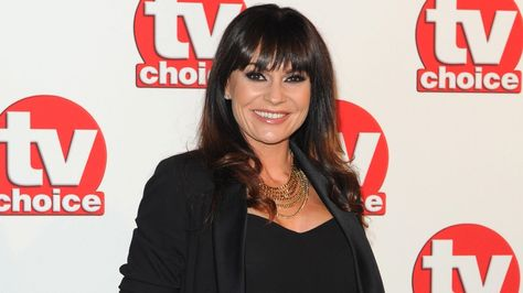 Emmerdale's Lucy Pargeter used to infuse herself on her meal break