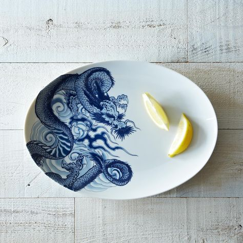 Irezumi Platter featured on Provisions by Food52