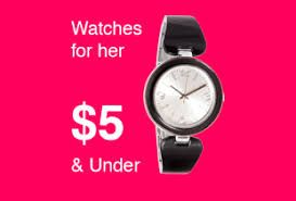 Shop Under 10 Watches For Her Under 5 Click The Link For