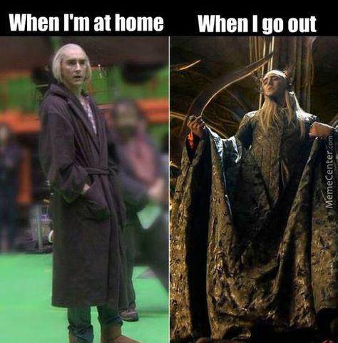 28 Hobbit Memes Thranduil By / March 2019 March This 28 Hobbit Memes Hobbit Memes Hobbit Memes Hobbit Memes Th Legolas Et Thranduil, Thranduil Funny, Lee Pace Thranduil, Aragorn, Hobbit Funny, O Hobbit, Hobbit Humor, Hobbit Quotes, Beau Film