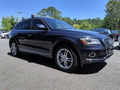 Used 2017 Audi Q5 For Sale Gainesville Fl Vin Wa1c2afp3ha035472 Audi Q5 Audi Audi Q