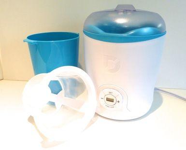 How to Make High Protein Greek Yogurt at Home: Greek Yogurt Maker by Dash/Storebound
