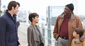 Extant Season 1 Episodes - CBS.com