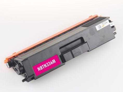 TN-336M TN-336 HY Magenta Printer Laser Toner Cartridge for Brother
