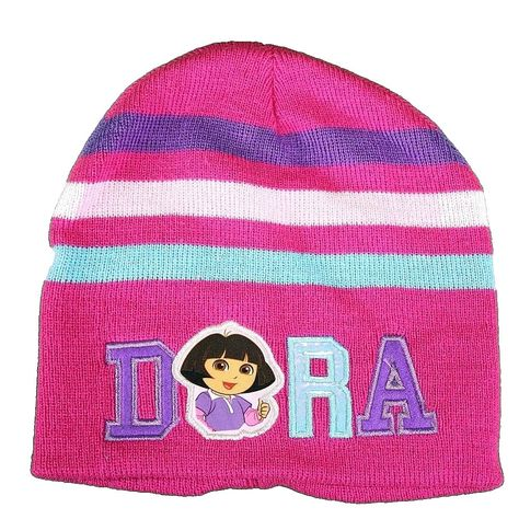ABC Toddler Girls Light Purple Trapper Hat with Faux Fur Trim Aviator Cap