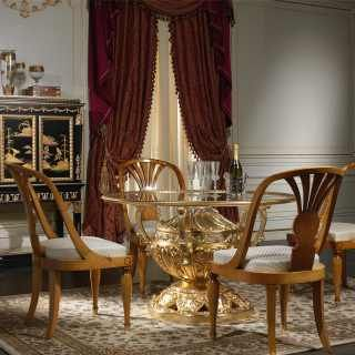 255 Best Luxury Dining Rooms Furniture Images On Pinterest  China Enchanting Luxury Dining Room Furniture Design Decoration