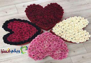 صور ورد حلوات Flower Images Instagram Engagement Rose Flower