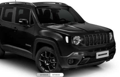 Jeep Renegade Night Eagle 2019 Motor1 Com Hersteller Pt Br Resumo De Novela Esportes