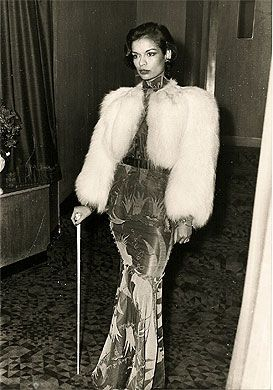 style doesn't even begin to describe bianca jagger Nicaraguan fashion icon