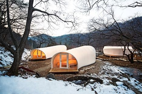 & semi-rigid camping structures | My Style | Pinterest | Camping