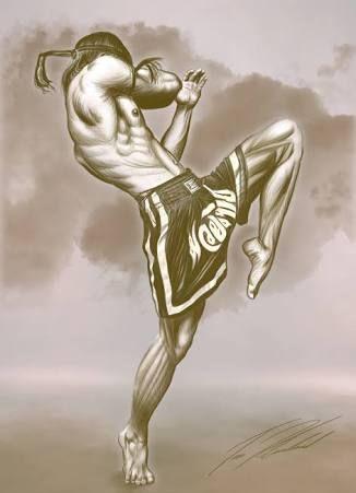 Image result for muay thai wallpaper | Desenho de tatuagem de gueixa, Luta  de muay thai, Tatuagem arte