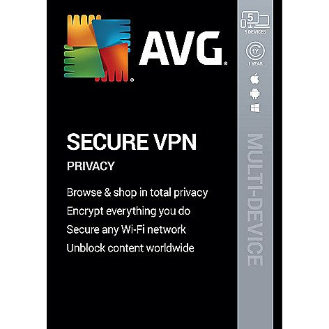 How Much Is Avg Secure Vpn