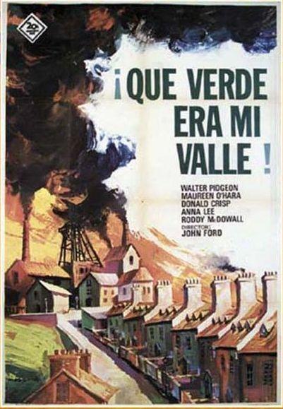 Pin En Cine De 1941