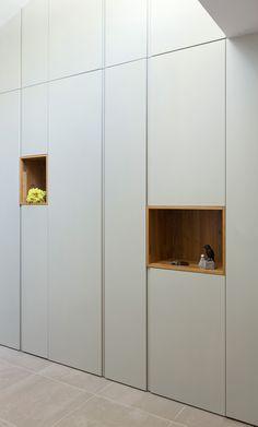 Einbauschrank Nische holzrausch ankleideschrank p12 s room bedroom