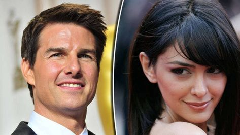 Tom Cruise Loves List Of Tom Cruise S Girlfriends And Wives Cathe