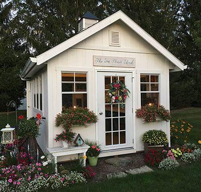 Shed Office, Backyard Office, Backyard House, Backyard Sheds, Outdoor Sheds, Outdoor Rooms, Backyard Studio, Garden Sheds, Home Hair Salons