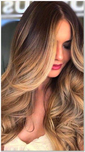Balayage Haar Trends Frauen 2019 Hair Balayage Hair Hair Long