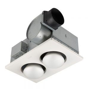 Best Bathroom Exhaust Fans With Light And Heater Bathroom