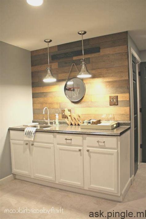 21 Idees De Cuisine De Sous Sol 2019 Tendances Avantage De La Cuisine Sous Sol Et Photo Kitchen Design Small Kitchenette Small Basement Kitchen