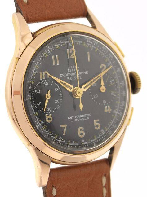 BWC Chronograph from