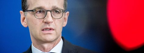 Bundesjustizminister Heiko Maas...cant wait till the day Maas not justice minister anymore!!! https://www.facebook.com/permalink.php?story_fbid=1764277320458457&id=1738502816369241