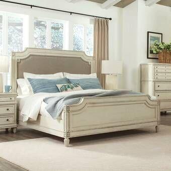 Tildenville Andora Carved Configurable Bedroom Set Reviews Birch Lane Riverside Furniture Bedroom Furniture Sets Furniture