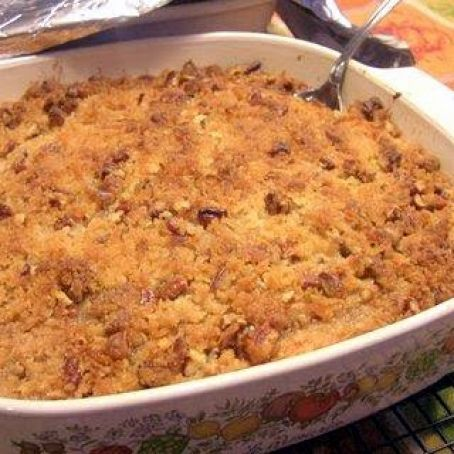 4 4 5 Recipe Sweet Potato Casserole Potatoe Casserole Recipes Sweet Potato Recipes