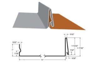 Standing Seam Metal Roofing Walnut Creek Metals Tuscarawas County In 2020 Standing Seam Metal Roof Roofing