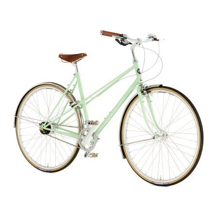 Aurora Ladies Classic Bike All Rounder Great City Bike