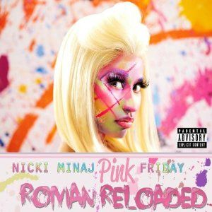 Nicki Minaj returns with her highly anticipated sophomore album, which includes the singles Stupid Hoe; Roman Holiday; and Starships. This release puts the focus on Minaj's alter ego, Roman Zolanski, who was featued on her debut album, Pink Friday.