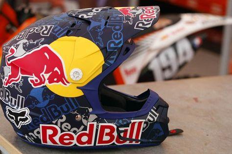 Imgs For Red Bull Dirt Bike Helmets Vector Images Pinterest