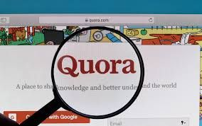 How To Get Traffic From Quora In 2019 With Images Creating A