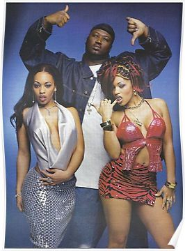 Project Pat Poster