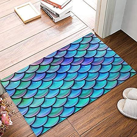 50 Mermaid Rugs We Have A Ton Of Mermaid Rugs You Will Absolutely Love In Your Beach Home Beachfront Decor Rugs Beach House Rug