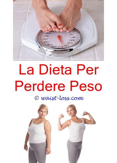 cosa assumere per perdere peso
