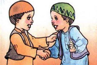 ملفات رقمية نشيد تحية الاسلام Mario Characters Islam For Kids Fictional Characters