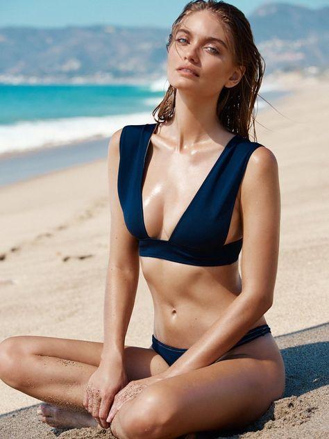 30 Sexy Bikini Ideas For Small Bust