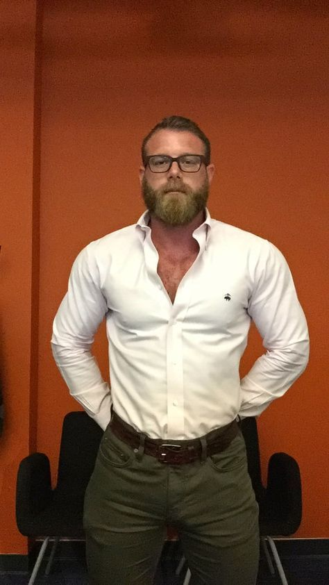 Guy Costume Ideas With Beards 2020 50+ Trending Beard Styles For Men in 2020 (ALL SHAPES AND SIZES