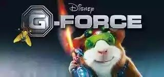 G-force [250mb] highly compressed download for Android|PC