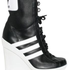 zapatilla adidas wedge