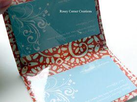 Rosey Corner Creations: Rollin in Color