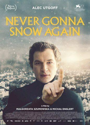 Never Gonna Snow Again Putlocker Putlockers Putlocker Movies 123movies Never Gonna Film Movie Genres