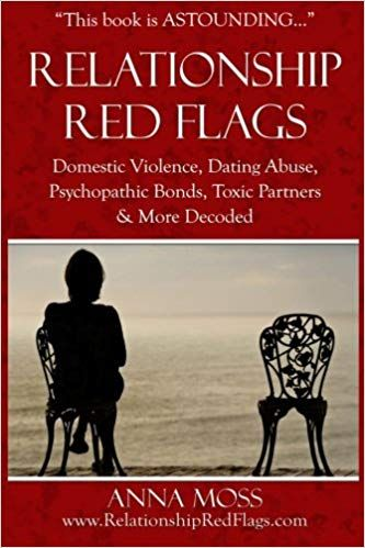 Amazon.com: The Big Book of Relationship Red Flags