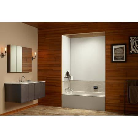 Kohler K 99010 Shower Wall Kits Shower Wall Panels Shower Panels