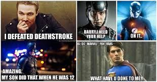 13 Hilarious Marvel Vs Dc Movies Rivalry Memes Marvel Vs Dc