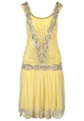 Kleid retro 20er